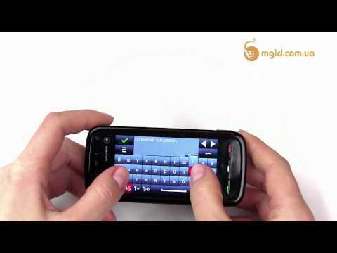 Обзор Nokia 5800 XpressMusic