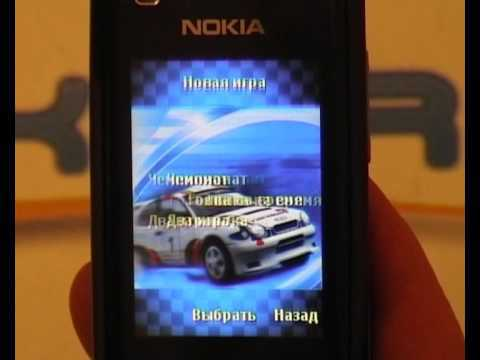 Видео обзор Nokia 3120 от Quke.ru
