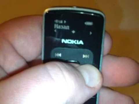 Обзор беспроводной стереогарнитуры Nokia BH 903
