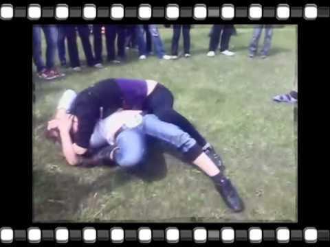Девушки Дерутся/Girl Fight