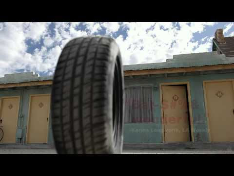 Rubber Trailer 2011 HD