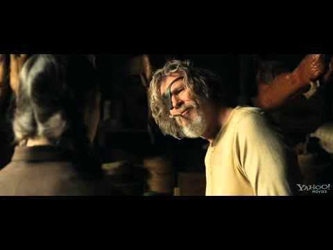 Железная схватка трейлер 2011 (Русский язык)