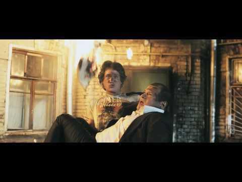 Поцелуй сквозь стену. Русский трейлер (2011). HD
