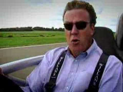 Top Gear - Ariel Atom - BBC