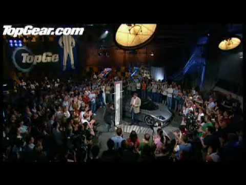 Top Gear - Jeremy Clarkson tests Koenigsegg CCX - BBC