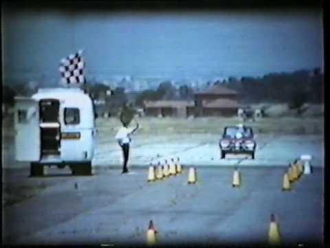 Quattroruote test Renault 16