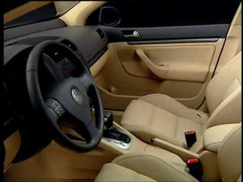 VW Golf MK5 by Quattroruote
