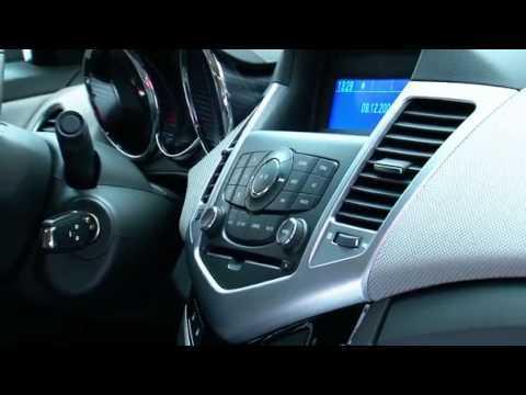 Тест-драйв Chevrolet Cruze (www.drive-portal.ru)