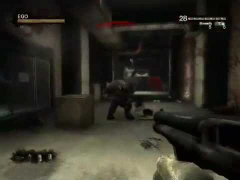 Duke Nukem Forever Gameplay