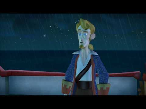 Tales of Monkey Island Gameplay