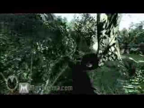 Crysis Gameplay Trailer