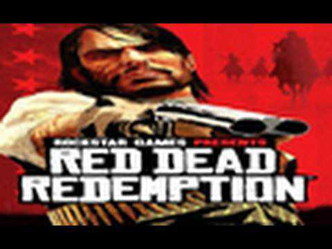Red Dead Redemption Gameplay Introduction Trailer [HD]