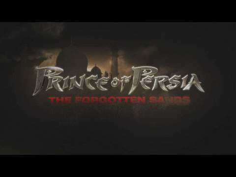 Prince of Persia: The Forgotten Sands Gameplay First Look (US)