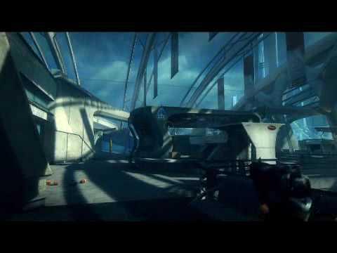 Brink Gameplay-Video