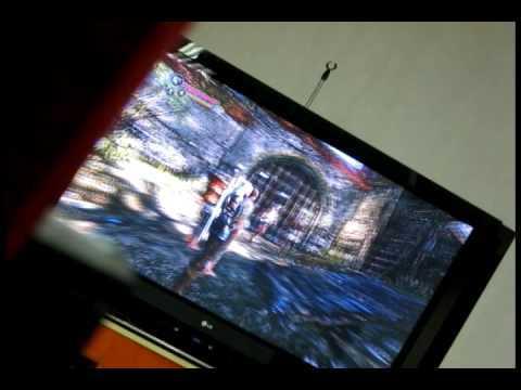 Witcher 2 GamePlay 09 / Ведьмак 2 Геймплей ИгроМир 09