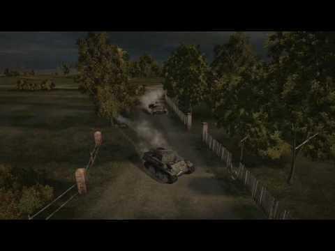 Геймплей «Мира танков». Легкие танки