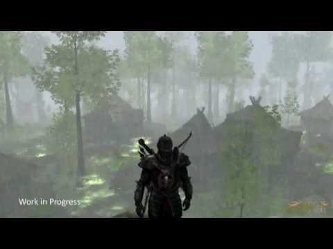 Геймплей Arcania Gothic 4 - Аркания Готика 4.mp4