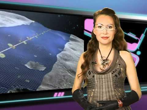 Super Hi-VisionTV,Новости Будущего,digest 4