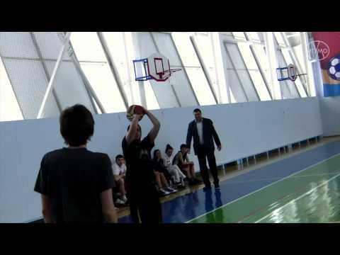 Чемпионат ИГУМО по баскетболу 2011