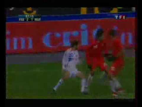 Футбольные финты!!!