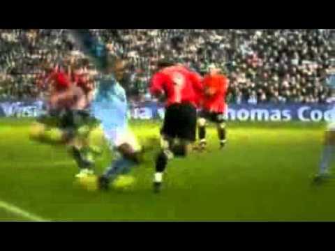 Футбольные финты/Football Tricks