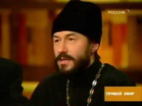 Духовное образование в России (ч.5)