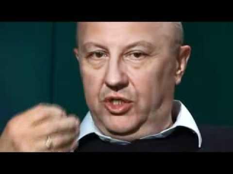 Андрей Фурсов — ВУЗы готовят марионеток