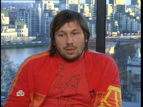 НТВ: Нереальная политика - Чичваркин ч.1 (19.03.2011)