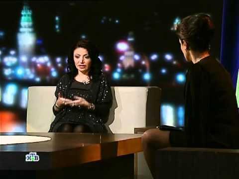 НТВ Нереальная политика от 26.12.2010