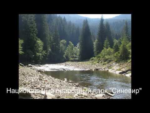 Путешествие. Западная Украина и Закарпатье.