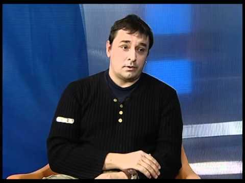 Интервью с Дмитрием Чернышевым aka mi3ch