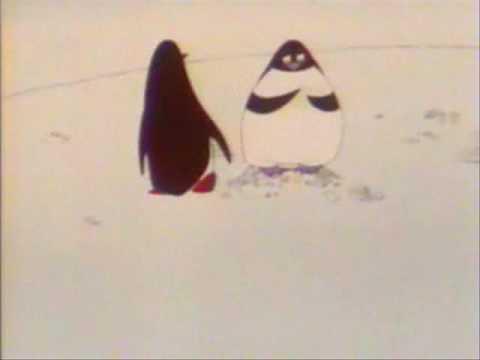 Мультфильм Пингвины часть 1 (Союзмультфильм, 1968)