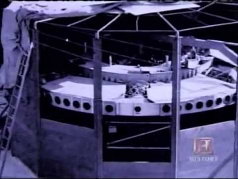 UFO Files - Real UFOs - History Channel FULL MOVIE Amazing video 1