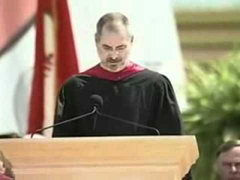 Самая знаменитая речь Стива Джобса