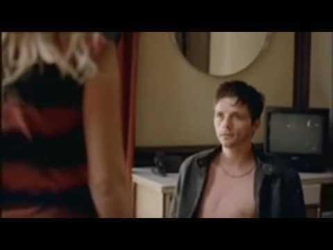 Знаменитая эротическая реклама Levis