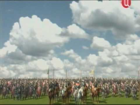 265 - Знаменитая победа Князя Воротынского