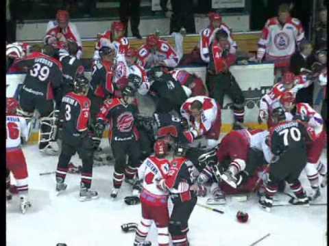Avangard vs Lokomotiv
