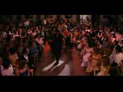 Dirty Dancing - Final Dance Scene
