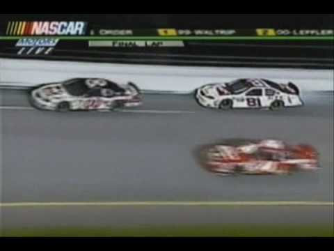 Nascar Crashes Compilation