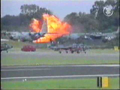 Aircraft Crash Compilation