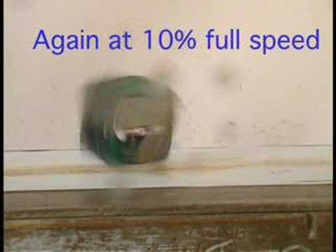 SuperMagnet Crashes