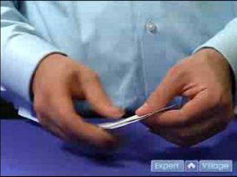 Magic Tricks Revealed : Learn Popular Illusions Free : The Coin Fold Illusion Magic Trick Revealed
