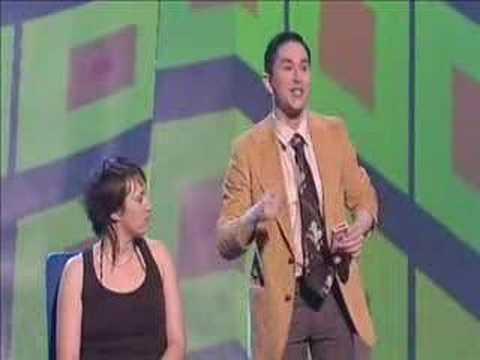 Funny Magic Trick - Barry and Stuart