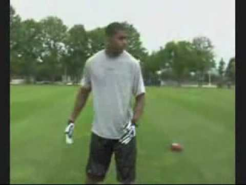 American Football Funny magic tricks