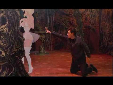 Cool World - Holli Dances