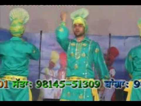 Cool Punjabi Folk Dance Group