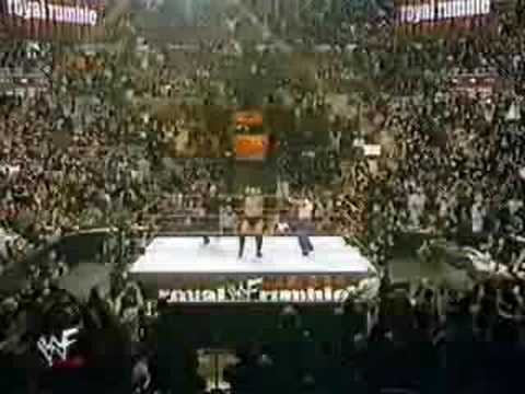 Rikishi - Scotty 2 Hotty - Grand Master Sexay Dance