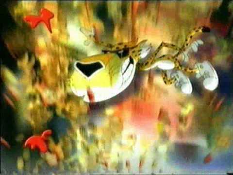 Старая реклама и заставки Ren-TV 2001