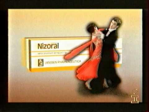 Старая реклама на Интере конца 90-х