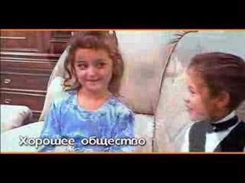 Петербургский шоколад (старая реклама)